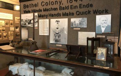 Free Webinar: Exploring Missouri's German Heritage