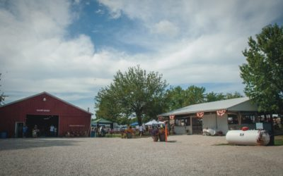 Colony Barn Rental & Catering