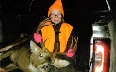 Bethel Colony Youth Hunt Buck Contest 2020