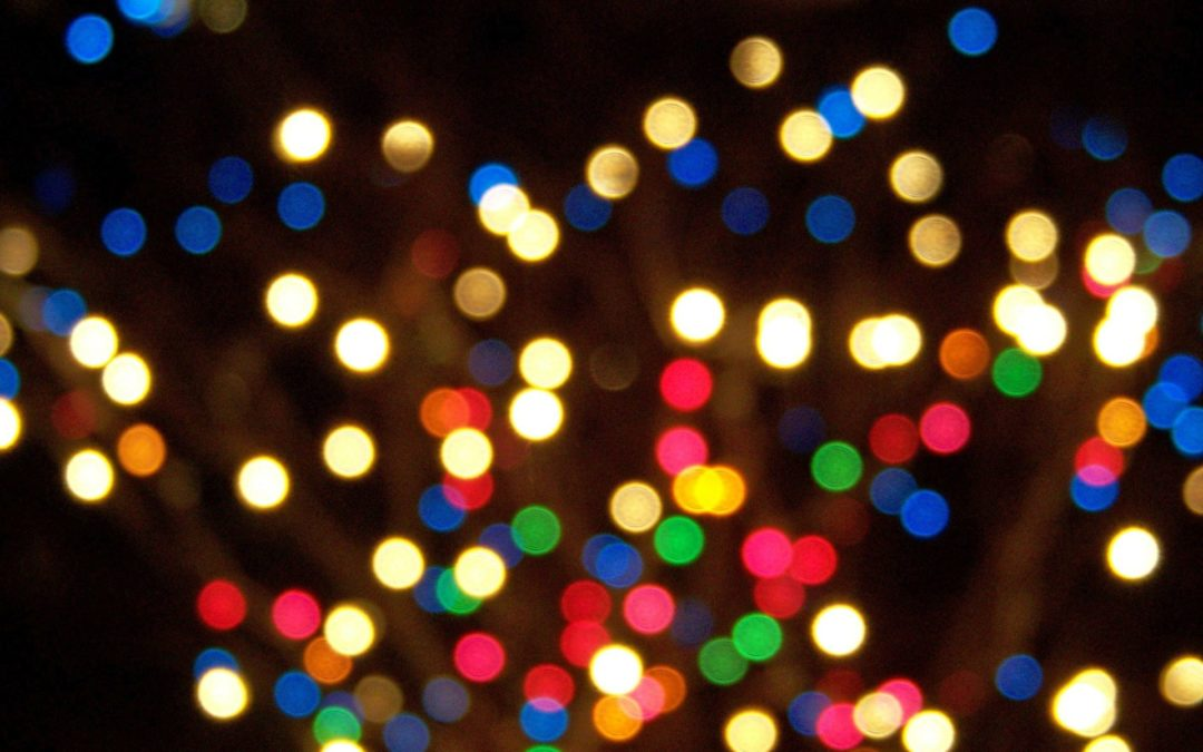 Village of Bethel Christmas Decorating Contest