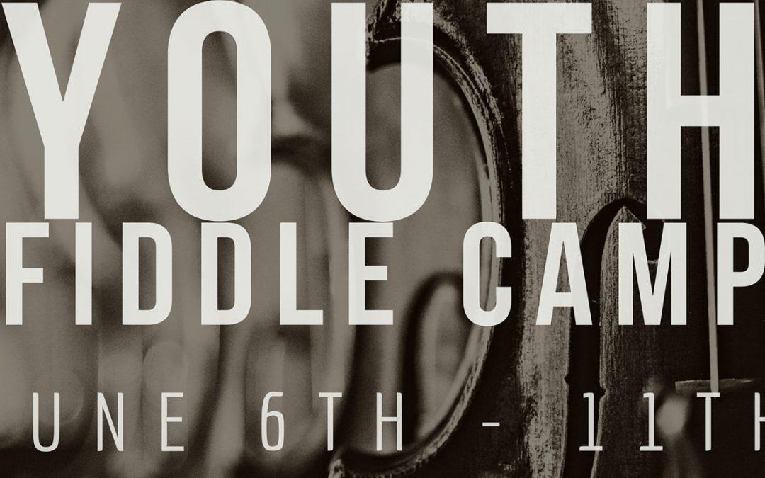 Bethel Fiddle Fest June 2021