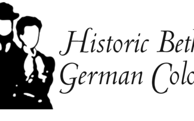 Bethel German Colony Membership: 2018