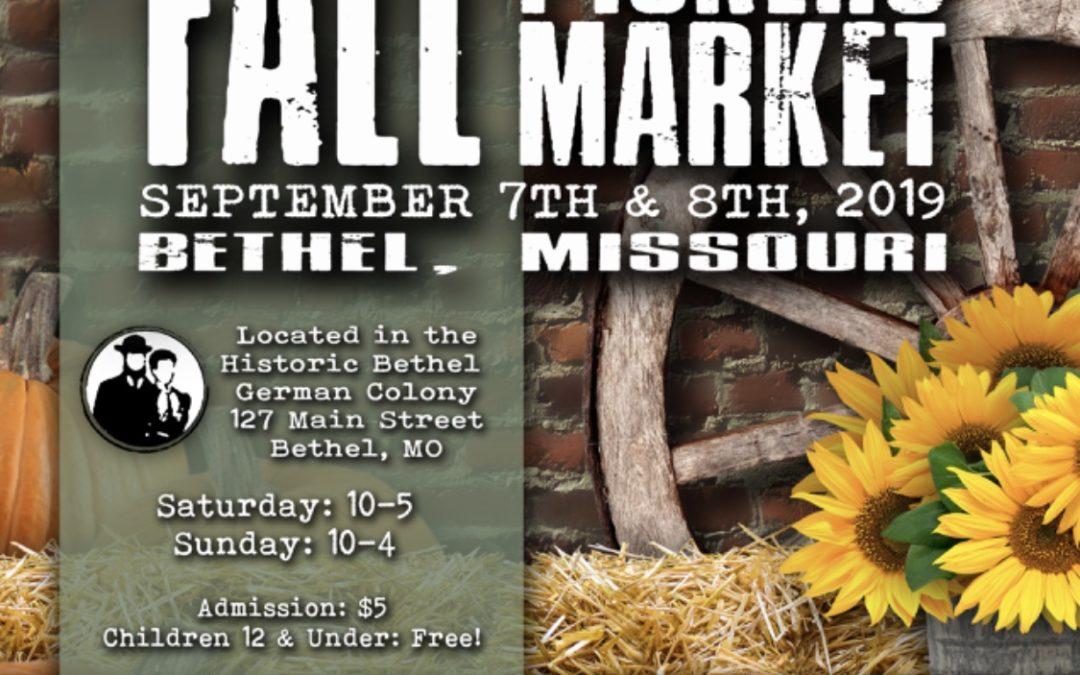 Fall Pickers Market