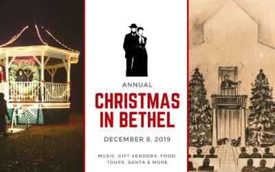 Christmas In Bethel