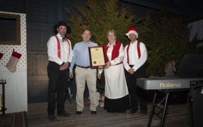Bethel, Mo 2020 Christmas Festival News & Events | historicbethel.org