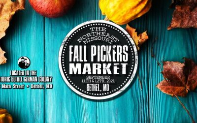 Fall Pickers Market 2021