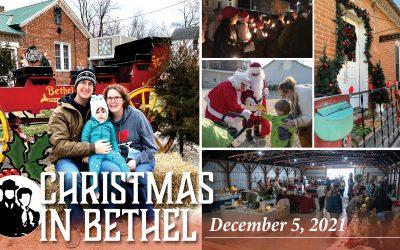 Christmas in Bethel 2021